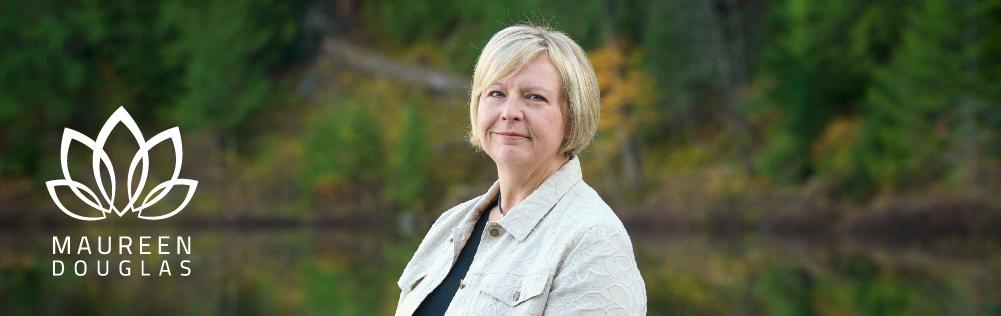 Maureen Douglas